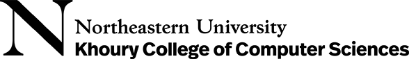 Khoury News logo