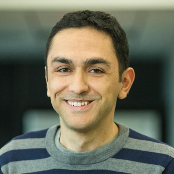 Reza Asadi|Reza Asadi