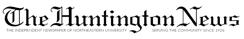The Huntington News Logo