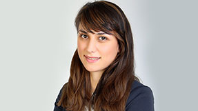 Aida Sharif Rohani