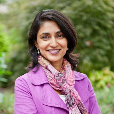 Rupal Patel