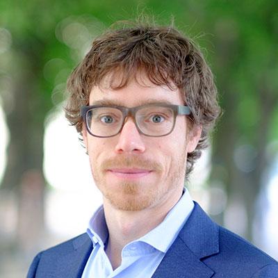 Christoph Riedl