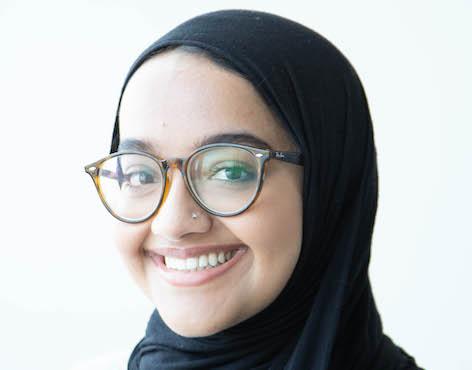 Dania Alnahdi