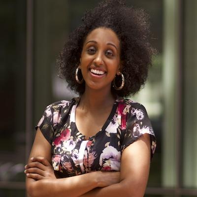 Betty Mesfin