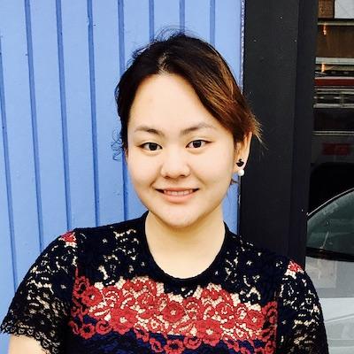 Maochi Li headshot