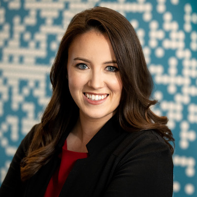 Taryn Tessari